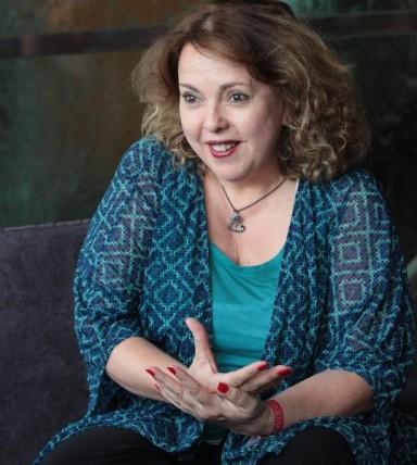 Griselda Lassaga