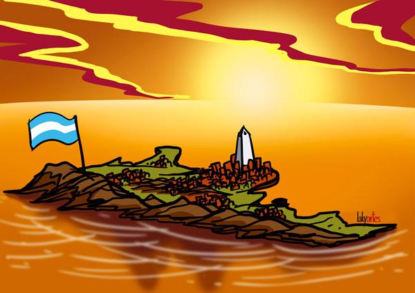 Argentina, un país a la deriva II ** (5 años después)