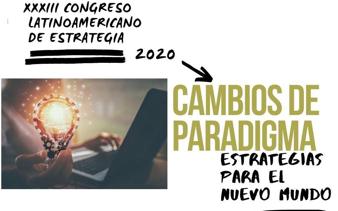 Congreso Virtual SLADE 2020